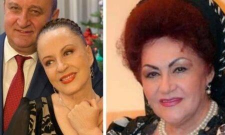 """Maria Dragomiroiu atac dur la adresa Elenei Merișoreanu:""""Este un om răutăcios. De pierdut are sufletul dânsei."""""""