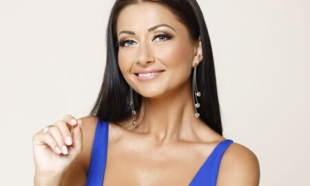 Gabriela Cristea a prins un nou contract în televiziune! Ce emisiune va prezenta bruneta