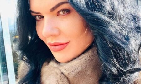 Ioana Simion face noi dezvăluiri despre divorțul de Ilie Năstase! Care este relația dintre cei doi acun