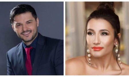Liviu Vârciu și Claudia Pătrășcanu au format un cuplu în urmă cu mulți ani! De ce s-au despărțit cei doi?