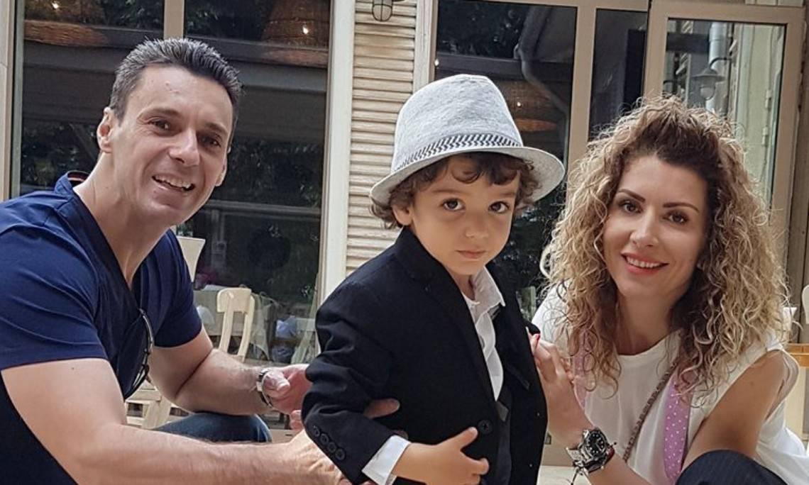 Carmen Brumă nu a avut o vacanță de vis! Fiul ei a fost mușcat de insecte în deșert