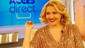 """Mirela Vaida a lipsit de la ediția de azi a emisiunii """"Acces Direct""""! Ce s-a întâmplat cu prezentatoarea?"""