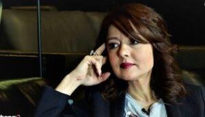 Oana Sârbu vorbește cu sinceritate despre căsnicia pe care a avut-o cu fostul său soț, Virgil Popescu