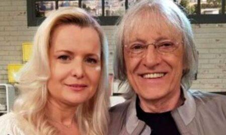 Simona Secrier a luat totul de la zero după moartea lui Mihai Constantinescu! A schimbat chiar și meseria