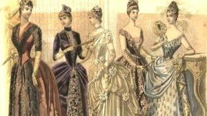 Cum ajungeau femeile din epoca victoriană la o siluetă de invidiat datorită unor trucuri dureroase?