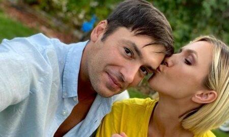 Adela Popescu și Radu Vâlcan par familia perfectă, dar nu sunt deloc așa! Blondina face dezvăluiri din interior