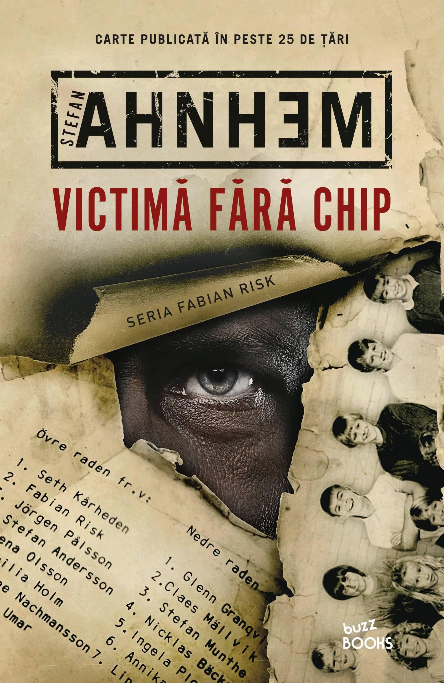 Ahnhem, Victimă fără chip