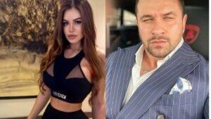 Alex Bodi și Daria Radionova, mai puternici decât gura rea a lumii! Afaceristul și-a arătat latura romantică