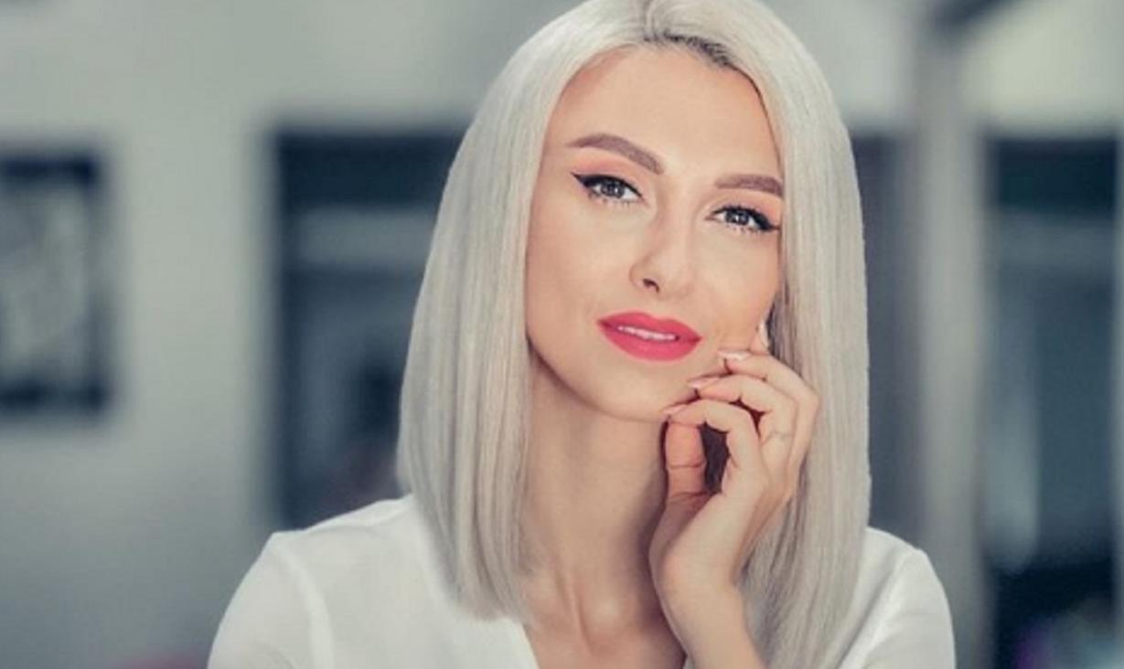 Andreea Bălan s-a urcat pe cântar pentru fanii săi. Câte kilograme are vedeta și cum arată mereu perfect
