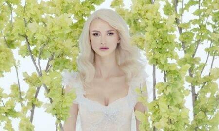 """Andreea Bălan a luat două decizii importante în momentul în care era """"pe patul de moarte"""""""