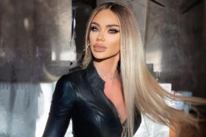 Bianca Drăgușanu are probleme după operația la nas! Vedeta a trecut prin momente teribile