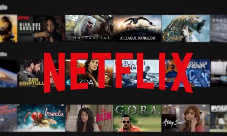 Top 5 filme psihologice pe care cei de la Netflix le-au pus la dispoziția dumneavoastră anul acesta