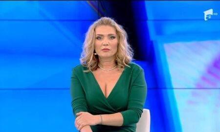 Cristina Cioran nu își poate stăpâni lacrimile! Vedeta întâmpină o serie de probleme de când este însărcinată