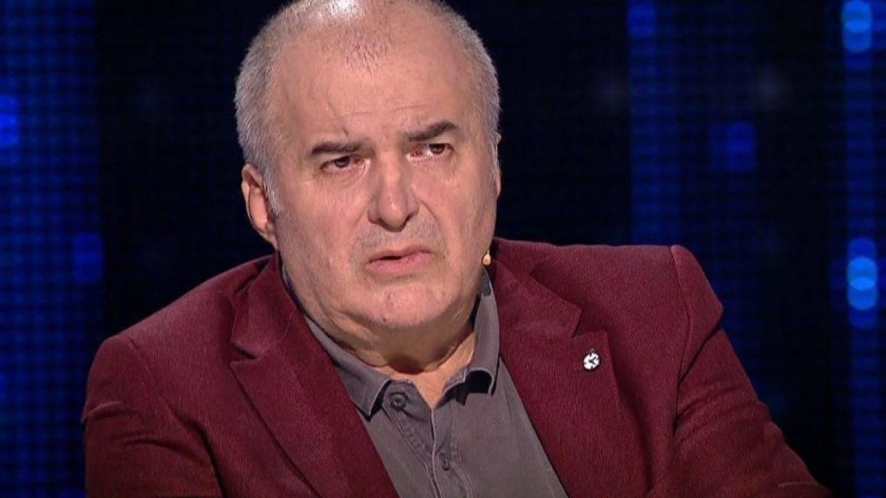 Florin Călinescu o pune la zid pe Irina Rimes! Ce spune actorul despre una dintre melodiile moldovencei