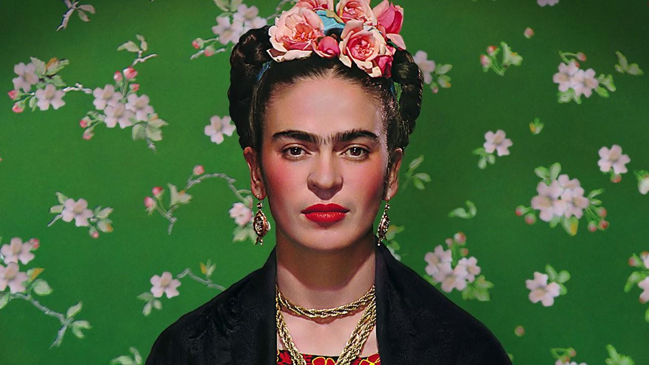 """Frida Kahlo, o viață strălucitoare umbrită de suferință. """"Pictura mea poartă în ea mesajul durerii"""""""
