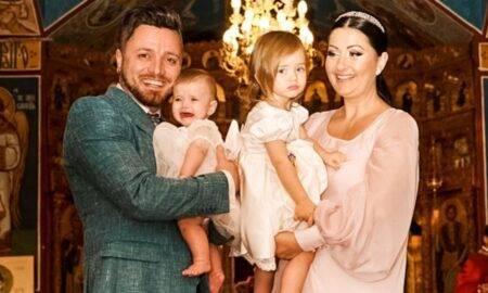 Tavi Clonda este bărbatul perfect! Artistul este tată full-time și are o relație foarte strânsă cu fiicele sale
