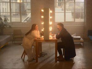 Ioana Ignat și Cornel Ilie, împreună pentru o nouă colaborare muzicală! Artiștii au pregătit o piesă de dragoste