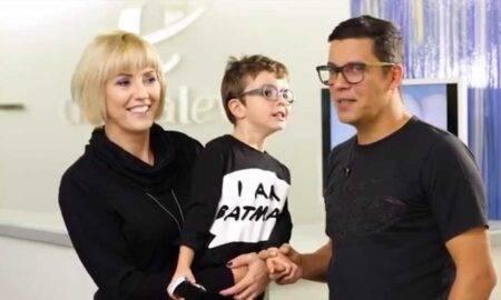 Lucian Viziru vrea să facă nuntă în România! Speră că anul acesta va fi cu nororc