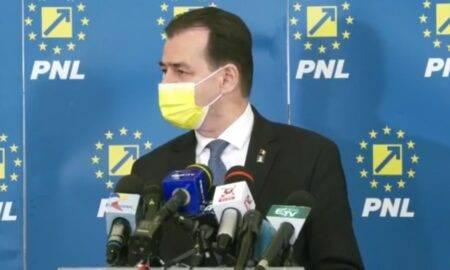 Ludovic Orban vorbește despre foștii parlamentari care cer în instanță pensii speciale!