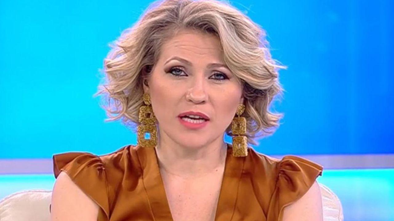 Mirela Vaida a primit din nou amenințări cu moartea! Prezentatoarea tv este revoltată pe Poliția Română