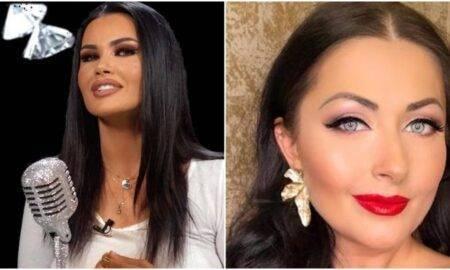 Ce reacție a avut Gabriela Cristea după ce a auzit ce a avut de spus Oana Zăvoranu despre ea pe YouTube?