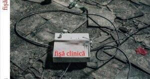 Ofelia Prodan fișă clinică