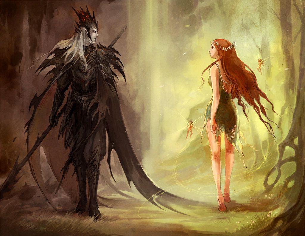 Persefona, zeița Lumii de Dincolo și soția lui Hades. Simbolul vieții și al renașterii