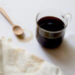 Petele de cafea nu vor mai fi o problemă! Cum să le îndepărtezi fără nicio problemă