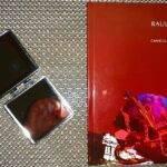 Raul Bribete, Caniculă în diamant