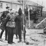 Rudolf Höss, comandantul de la Auschwitz. 3,500,000 de prizonieri au fost exterminați din ordinele sale