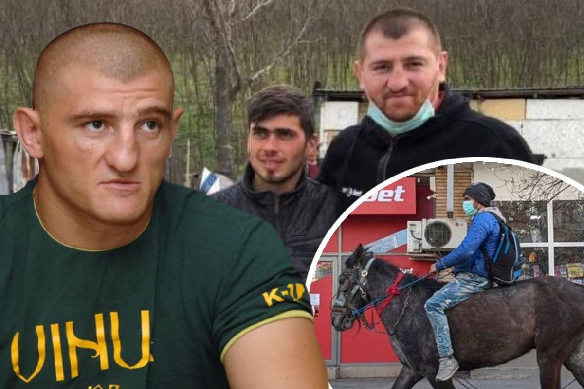 Sergiu, tatăl călăreț, face lumină în ceea ce privește vânzarea casei oferită de Cătălin Moroșanu