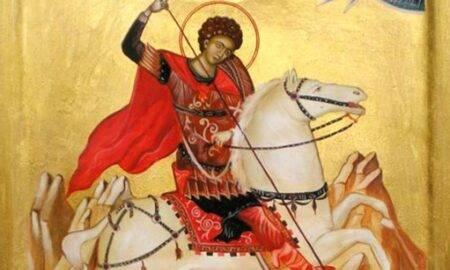 Sfântul Gheorghe, sărbătoare mare la români! Obiceiurile și superstițiile zilei
