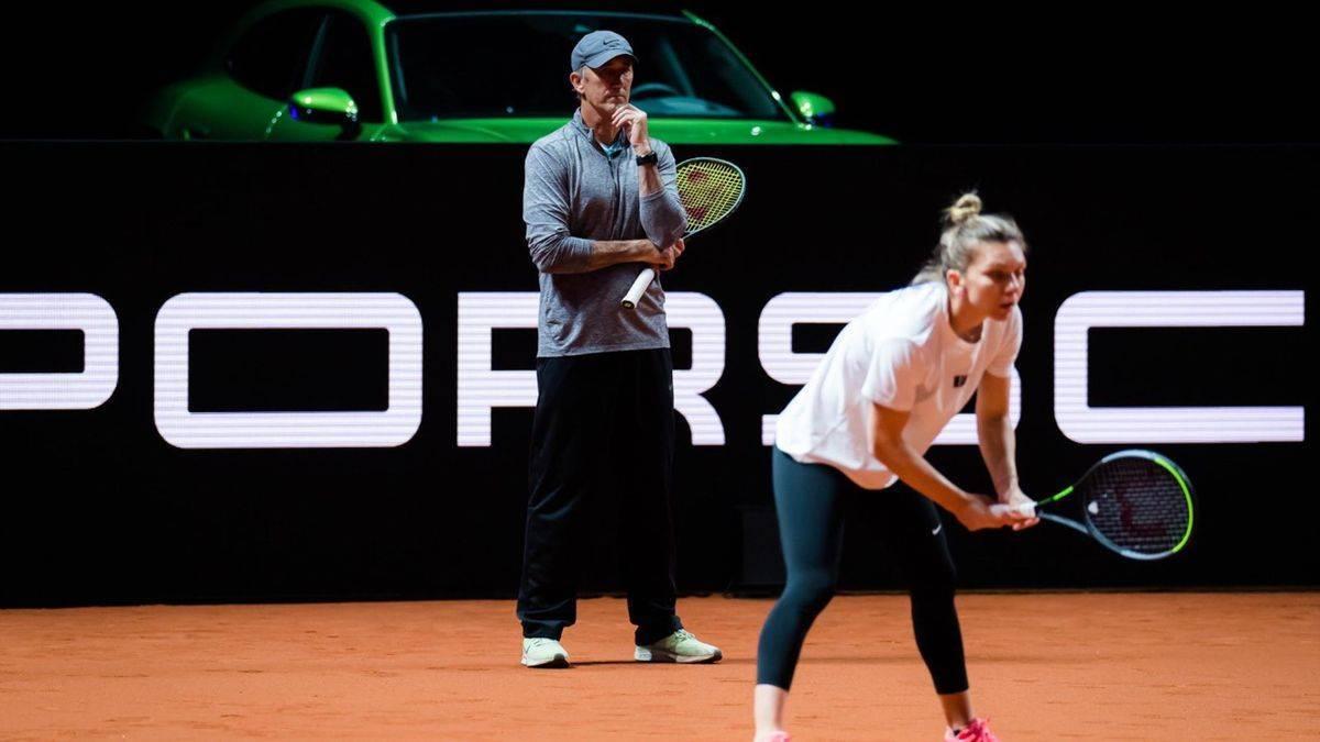 Simona Halep a învins-o pe Marketa Vondrousova! Românca intră astăzi pe teren în sferturile turneului WTA