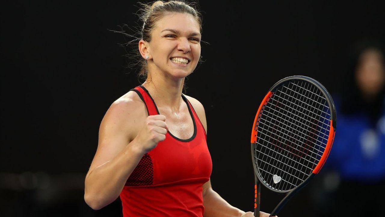 Câștigurile de la WTA Stuttgart sunt mari! Ce sumă a încasat Simona Halep pentru clasarea în sferturi