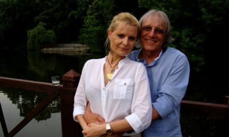 Simona Secrier și-a petrecut ziua de naștere singură! Artista încă simte lipsa lui Mihai Constantinescu