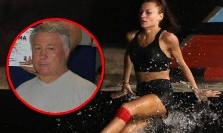 Tatăl Elenei Marin de la Survivor a antrenat zeci de campioni. Cine este bărbatul?