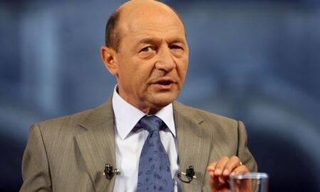 Traian Băsescu explică cum vede Putin lucrurile. Își dorește Rusia frontieră pe brațul Chilia?
