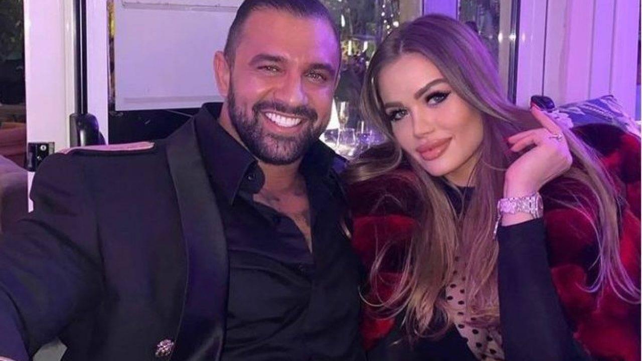 Alex Bodi regretă relația cu Daria Radionova! Schimb de replici dure între cei doi foști