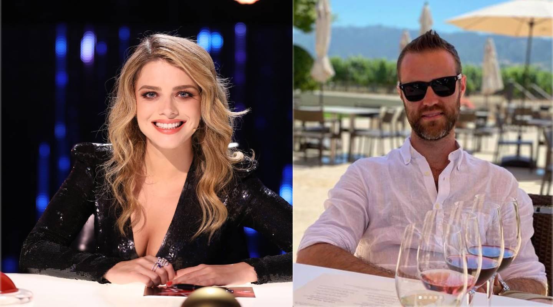 Alexandra Dinu este oficial singură! Jeffrey a înlocuit-o pe româncă cu o un super model!