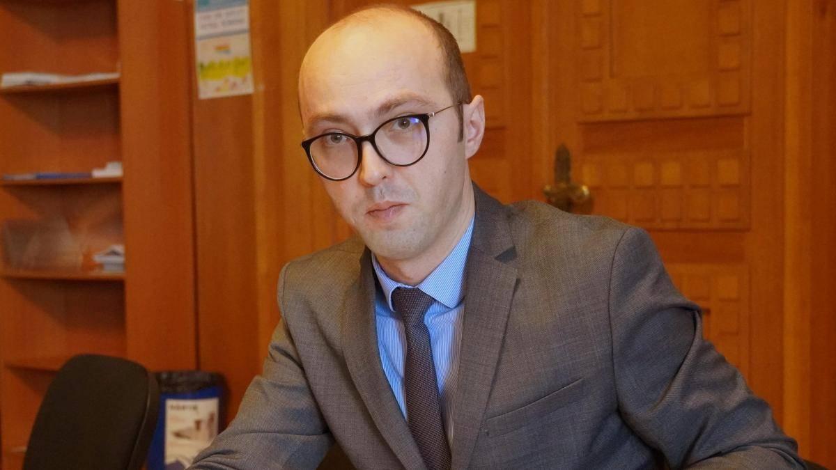 Anunț de ultimă oră! Consilierul de stat Andi Manciu, șeful Grupului de Comunicare Strategică a demisionat