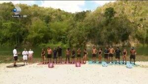 Concurenții de la Survivor au fost martorii unei cereri în căsătorie surpriză! Cine sunt cei doi îndrăgostiți?