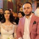 """Gabi Bădălău și Claudia Pătrășcanu continuă scandalul! """"Nu lași copilul să își vadă tatăl!"""""""