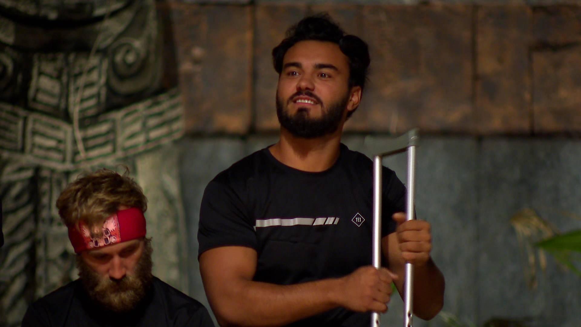 Jador a părăsit competiția Survivor! Ce mesaj le-a transmis artistul fanilor după ce a ajuns la hotel