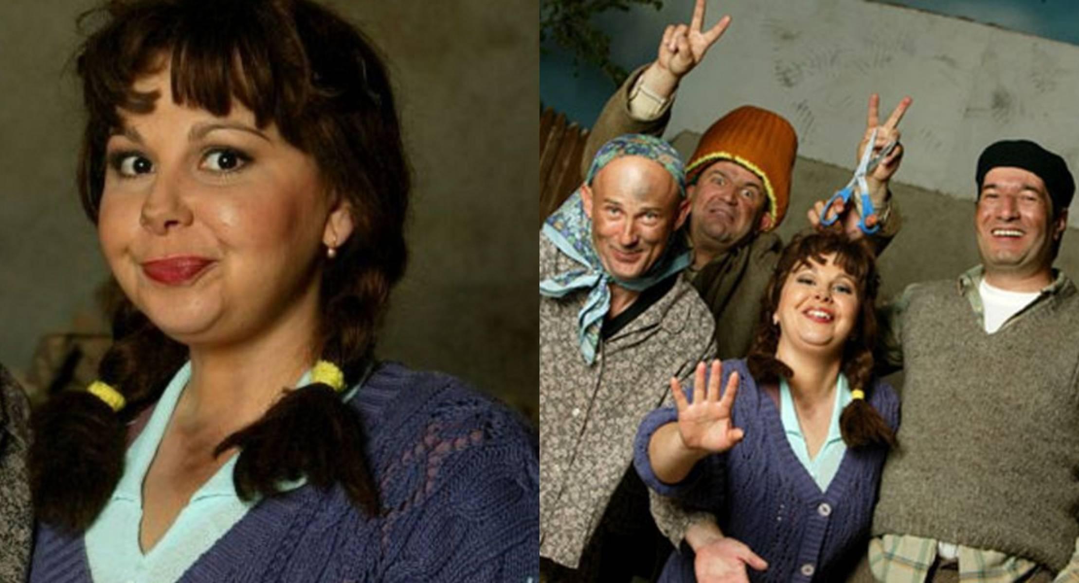 """Lila din """"Vacanța Mare"""" este de nerecunoscut! Ce spune Mirela Stoian despre personajul care a făcut-o vedetă"""