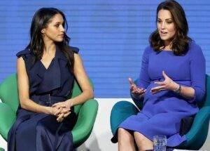 Care este motivul pentru care Kate Middleton nu a avut niciodată o relație prea apropiată cu Meghan Markle?