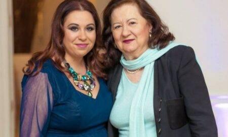 Oana Roman și-a adus mama acasă după o perioadă în care aceasta a fost la un centru de recuperare de lux