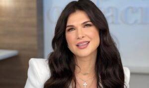 """Monica Bârlădeanu vorbește despre scenele de dragoste pe care le are de filmat în serialul """"Adela"""""""
