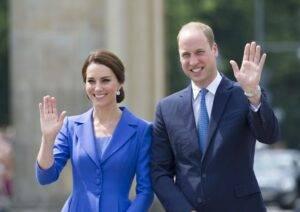 Ce mesaj emoționant a postat pentru prințul Philip prințul William pe conturile sale de socializare