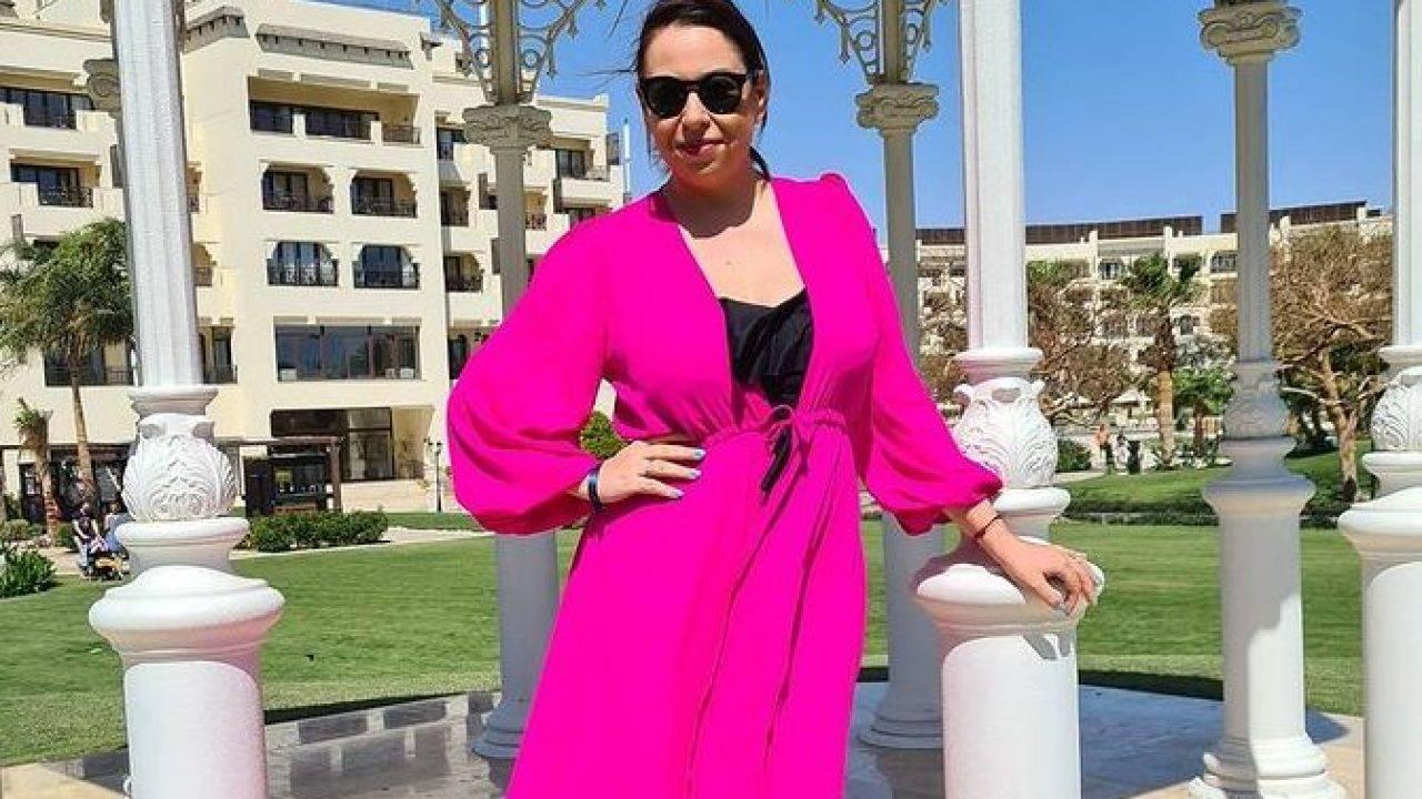 Oana Roman demonstrează din nou că este o femeie puternică! Cum vede vedeta accidentarea din vacanță