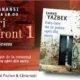 Dialoguri despre literatură și război inspirate de romane traduse în colecția ANANSI